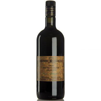 """olio extravergine di oliva """"La Ginestra"""" - formato 1Lt"""