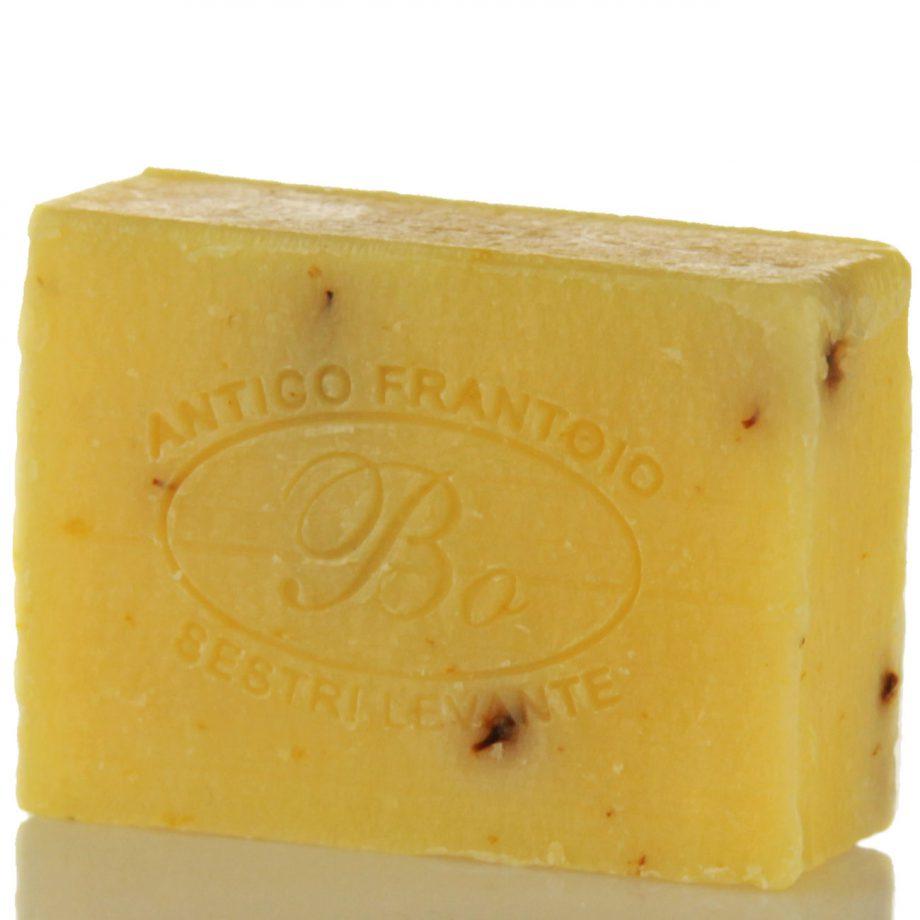 sapone al limone camomilla