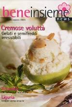 Liguria: Viaggio verso Levante periodico Luglio-Agosto 2005