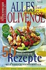 Der FeinschMecker Alles über Olivenöl Die besten Olivenöle aus aller welt Maggio 2006