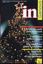 InGenova Dicembre 2003 A cura di Nicoletta Battilana