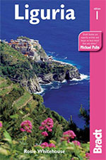 the Bradt Travel Guide a cura di Rosie Whitehouse