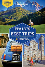 Lonely Planet Italy's Best Trips Duncan Garwood,Paula Hardy - 2nd Edition Mar 2017