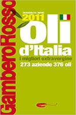 Oli d'Italia 2011 Gambero Rosso I migliori extravergini