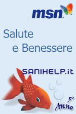 Msn Salute e Benessere Recensione della nostra azienda su www.sanihelp.it a cura di Alessandro Andreazza