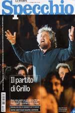 Specchio - LA STAMPA 1 Ottobre 2005 n. 485 a cura di Carlo Petrini