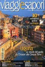 Viaggi e Sapori Il mensile di chi viaggia con gusto di Ernesto Fagiani-Alfio Garozzo