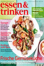Essen und Trinken Hausbesuch: Nicole Pirpamer und ihr mobiles Öl-Kommando maggio 2009 pag.63